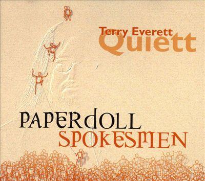 Paperdoll Spokesmen