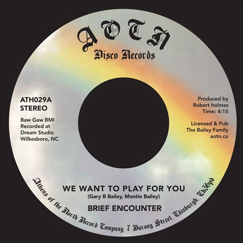 We Want to Play for You