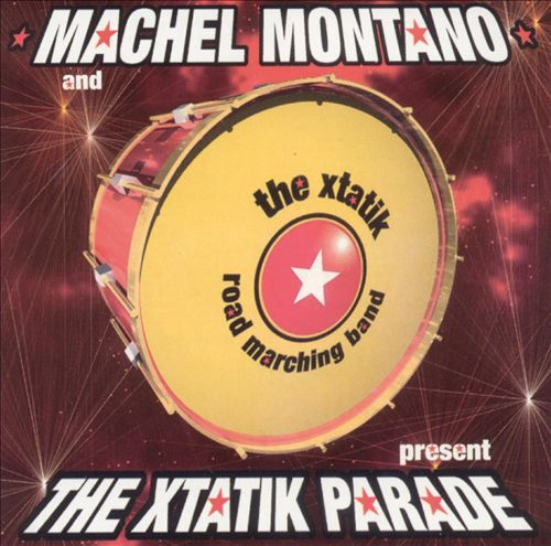 Xtatic Parade