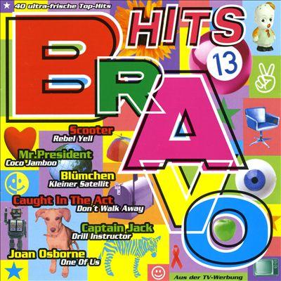 Bravo Hits, Vol. 13