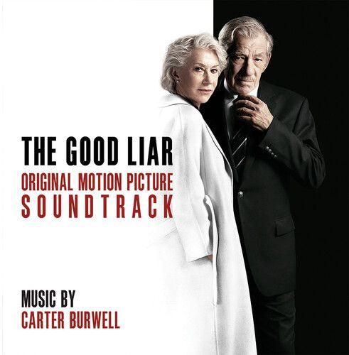 The Good Liar [Original Motion Picture Soundtrack]