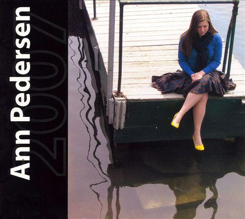 Ann Pedersen