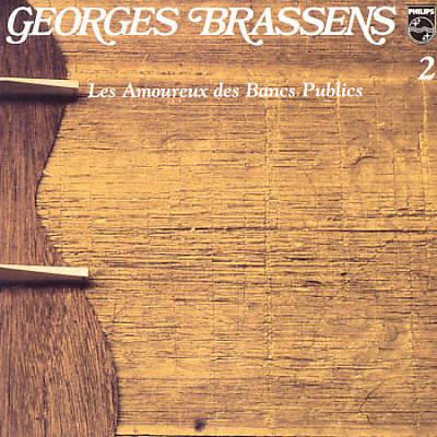 Les Amoureux Des Bancs Publics, Vol. 2