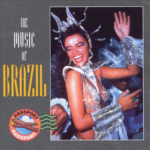 Music of Brazil [Passport]