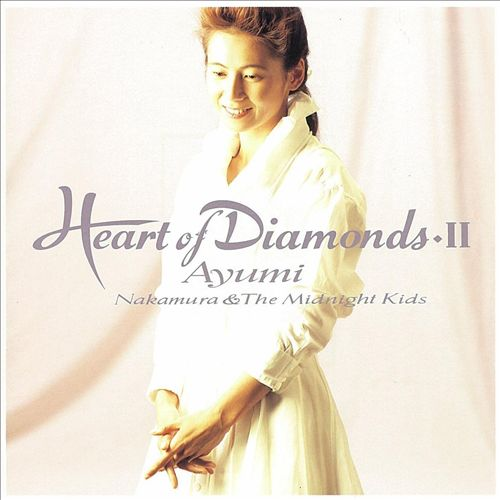 Heart of Diamonds 2