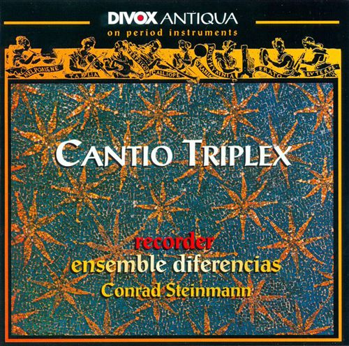 Cantio Triplex