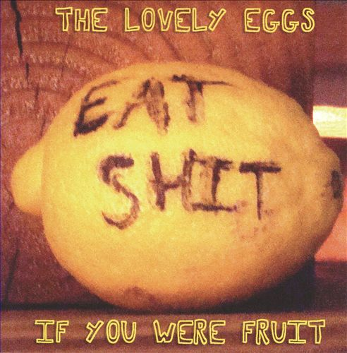 If You Were Fruit