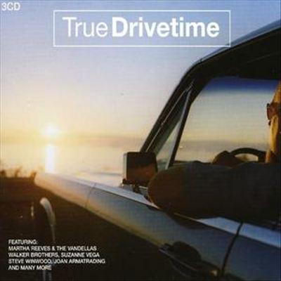 True Drivetime
