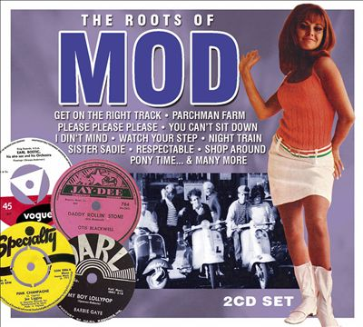 The Roots of Mod