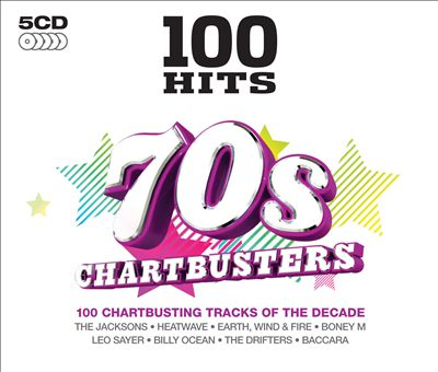100 Hits: 70s Chartbusters