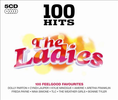 100 Hits: The Ladies