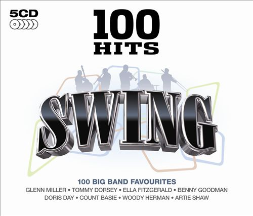 100 Hits: Swing