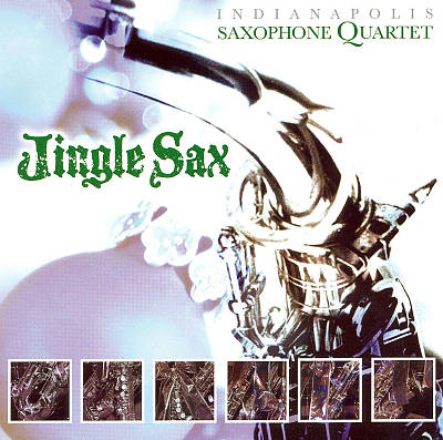 Jingle Sax