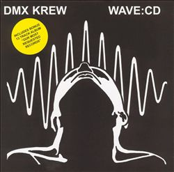 Wave: CD