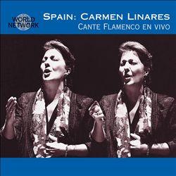 Spain: Desde El Alma, Cante Flamenco En Vivo