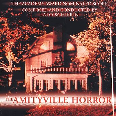 The Amityville Horror [Original Soundtrack]