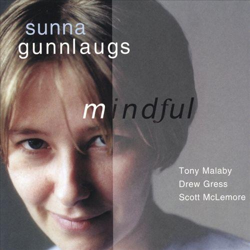 Sunna Gunnlaugs - Mindful