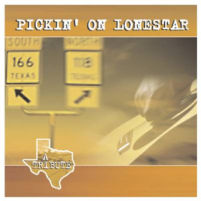 Pickin' on Lonestar