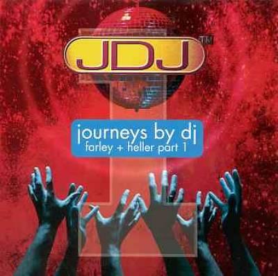 Journeys by DJ, Vol. 1