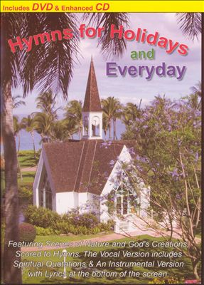 Hymns for Holidays & Everyday