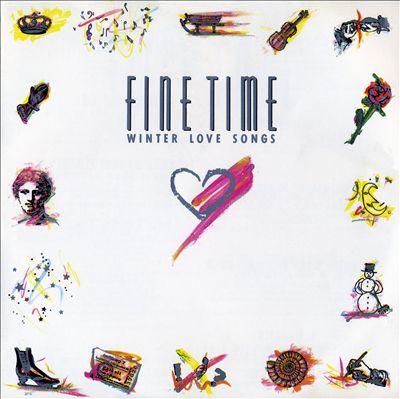 Fine Time Winter Love Songs