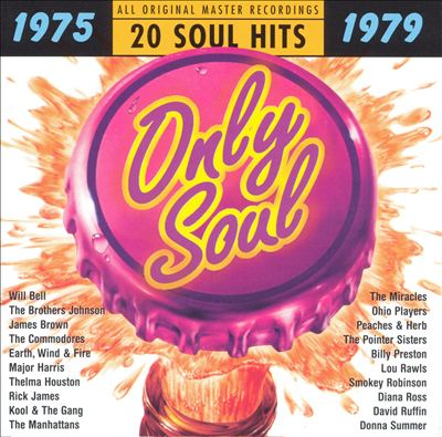 Only Soul 1975-1979