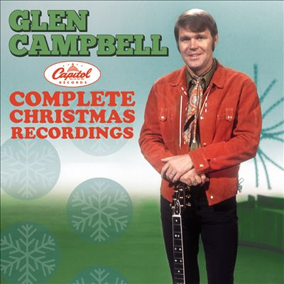 Complete Capitol Christmas Recordings