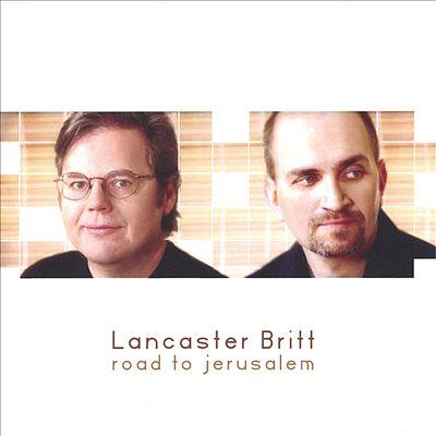 Lancaster Britt: Road to Jerusalem