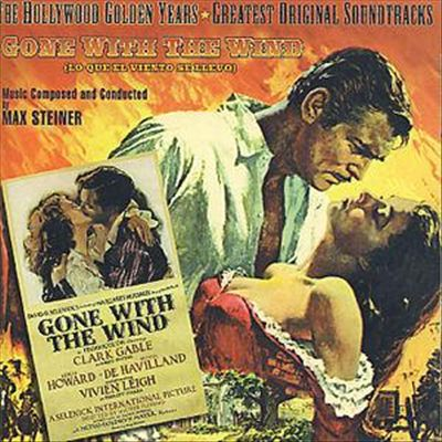 Gone with the Wind [Blue Moon]