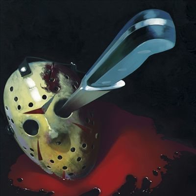 Friday the 13th: The Final Chapter [Original Motion Picture Soundtrack]