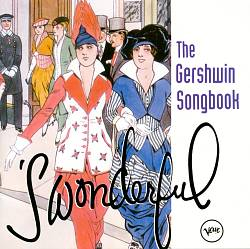 The Gershwin Songbook: 'S Wonderful