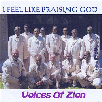 I Feel Like Praising God
