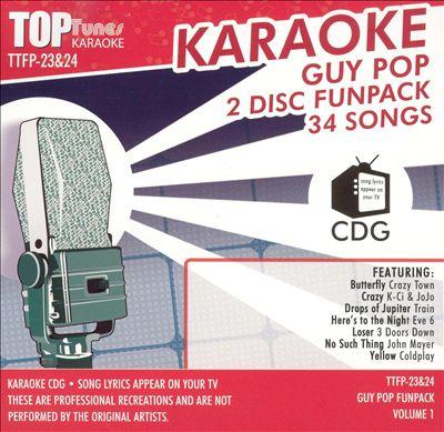 Top Tunes: Guy Pop