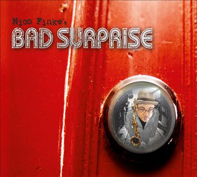 Nico Finke's Bad Surprise
