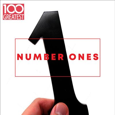 100 Greatest Number Ones (The Best No.1s Ever)