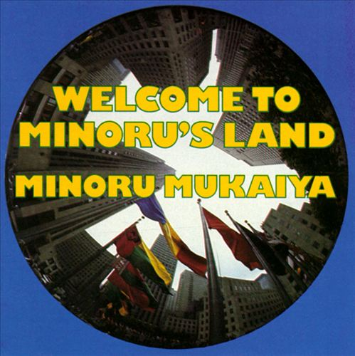Welcome to Minoru's Land