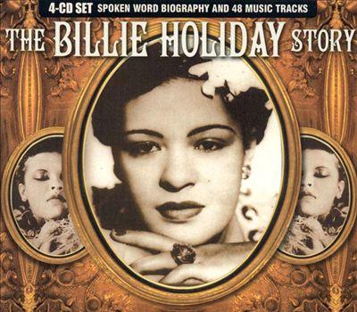 The Billie Holiday Story [Chrome Dreams]