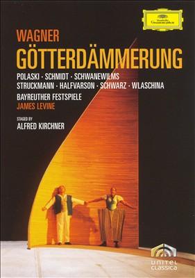 Wagner: Götterdämmerung [DVD Video]
