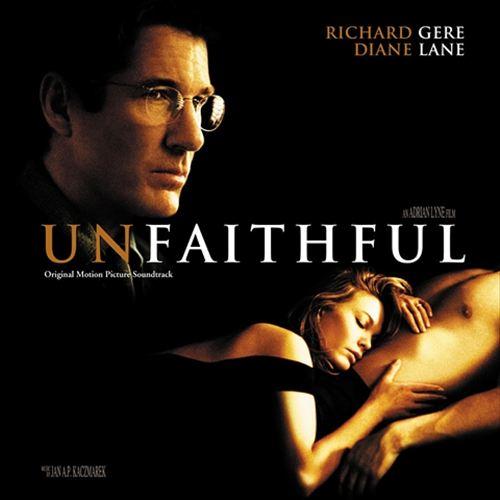 Unfaithful [Original Motion Picture Soundtrack]