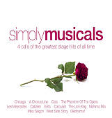 Simply Musicals [Box Set]
