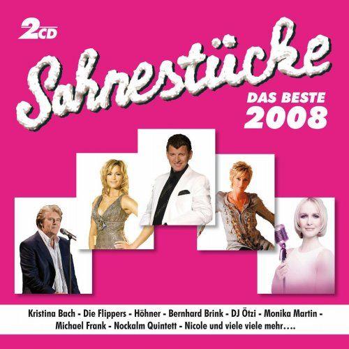 Sahnestücke: Das Beste 2008