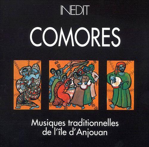 Music of Anjouan Island