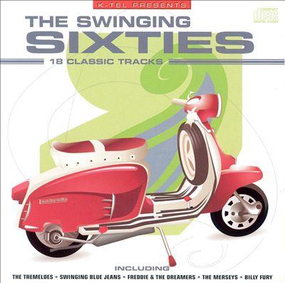Swinging Sixties [K-Tel UK]
