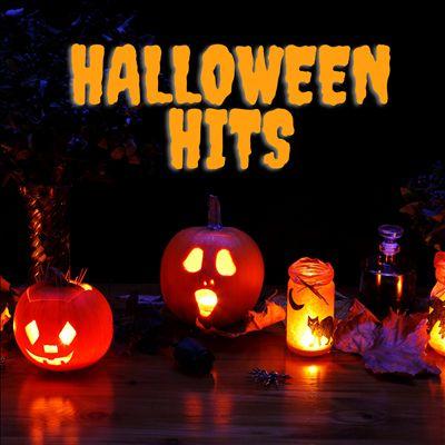 Halloween Hits [Universal]