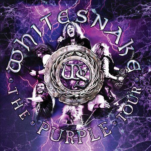 The Purple Tour