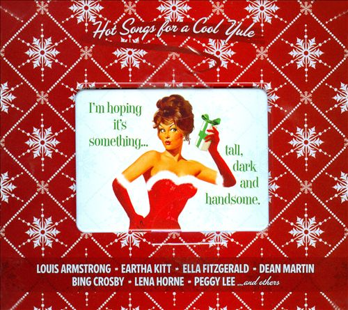 Hot Songs For a Cool Yule