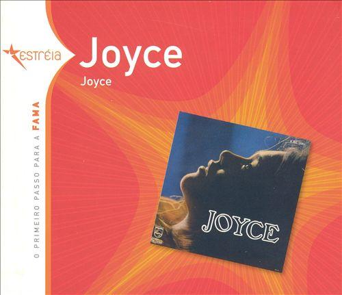 Joyce [Não Muda, Não]