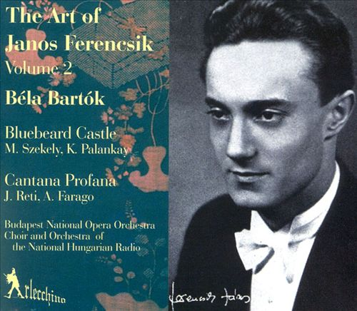 The Art of Janos Ferencsik Vol. 2