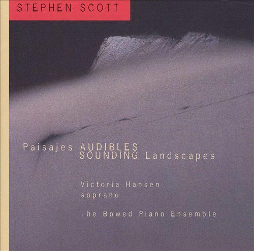Paisajes Audibles (Sounding Landscapes)