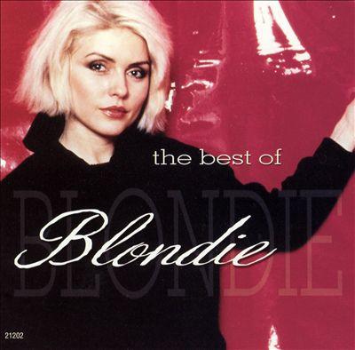 Best of Blondie [Platinum Disc]